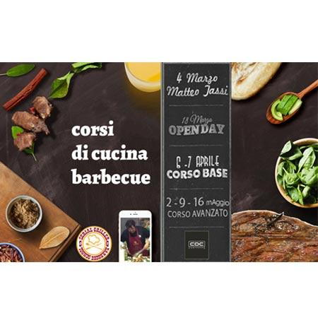 corso di barbecue con lo chef matteo tassi   cdc outliving - Corsi Di Cucina Reggio Emilia