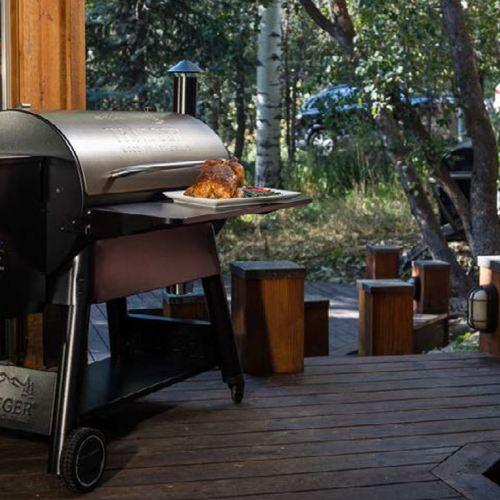 Barbecue Cdc Outliving A Sassuolo Modena E Reggio Emilia